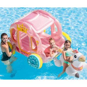 Intex Princess Carriage Prinzessinen Kutsche A
