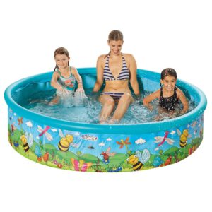 Happy People Pool Bienen 185 x 39 A