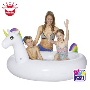 Happy People Pool Einhorn Wehncke 196 A