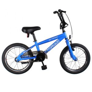 Bike Fun Cross Tornado 16 Zoll Blau