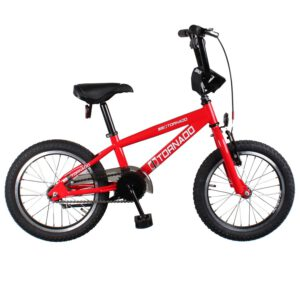 Bike Fun Cross Tornado 16 Zoll Rot
