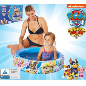 Happy People Baby Pool 74 cm Paw Patrol A