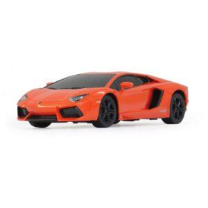 Rastar Lamborghini Aventador Orange A