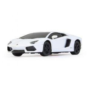 Rastar Lamborghini Aventador Weiß A