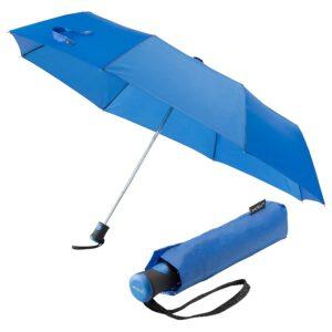 miniMAX Regenschirm LGF-260 Hellblau Automatik 95 cm C