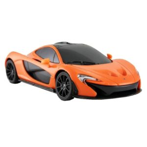 Rastar RC McLaren P1 18 cm Orange A