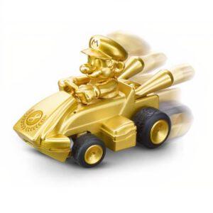 Carrera RC Mario Kart mini Mario Gold