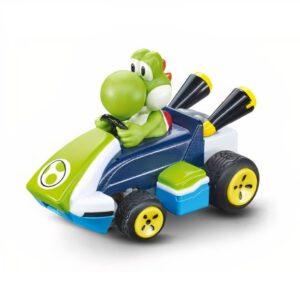 Carrera RC Mario Kart mini Yoshi A
