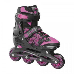 Roces Inline Skates Jokey 3.0 Lila