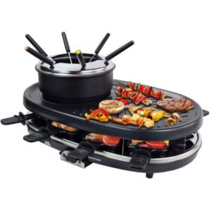 Syntrox Raclette-Grill Appenzell A
