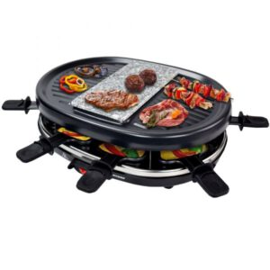 Syntrox Raclette-Grill Jura A