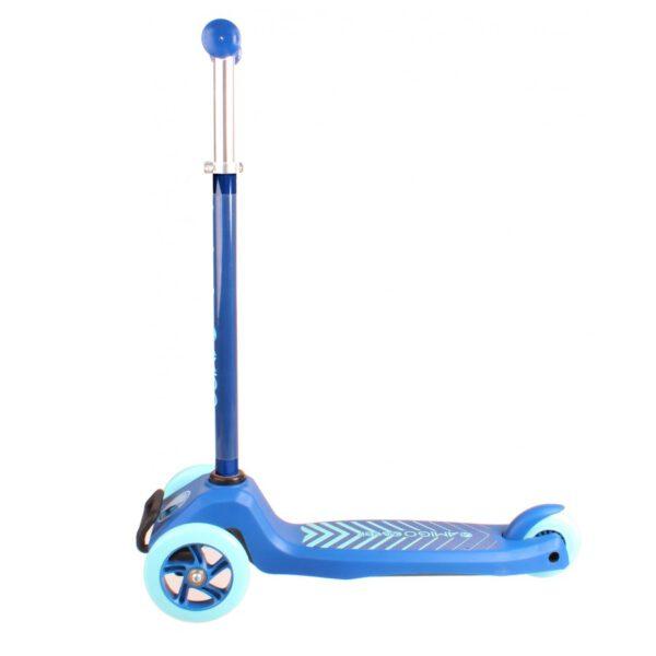 AMIGO Dreirad Kinderroller Hellblau B