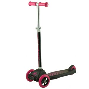 AMIGO Dreirad Kinderroller Pink A
