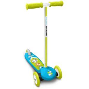Skids Control Kinderroller Blau Grün A