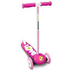 Skids Control Kinderroller Pink A