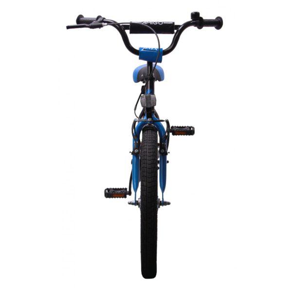 AMIGO BMX Fun 20 Zoll Blau-Schwarz Kinderfahrrad G