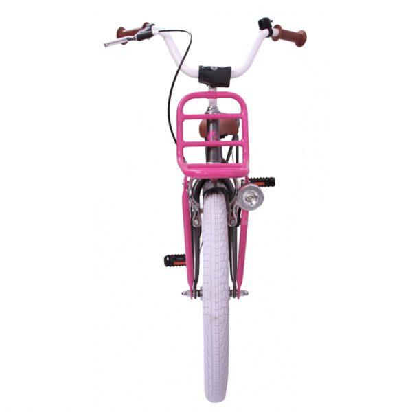 AMIGO Bloom Kinderfahrrad Pink 20 Zoll C