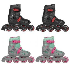 Playlife Inline Skates Riddler Gallery