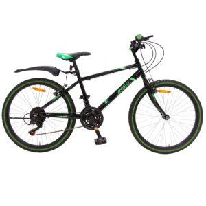 AMIGO Power Grün 26 Zoll Mountainbike A