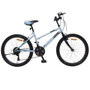 AMIGO Power Mountainbike Eisblau 26 Zoll A