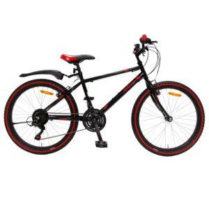 AMIGO Power Rot 26 Zoll Mountainbike A