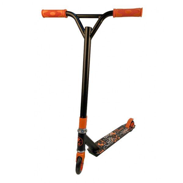 AMIGO Draft City Roller Scooter Orange