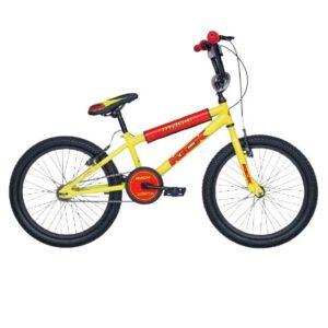 Magic BMX Kick BMX Fahrrad Gelb