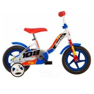 Dino Bikes 108 Sport 10 Zoll Kinderfahrrad