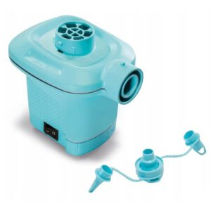 Intex Quick Fill Türkis Elektropumpe AC 230V