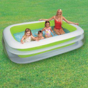 Intex Swim Center Uni Family Pool A