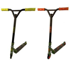 AMIGO Army Stuntscooter Tretroller