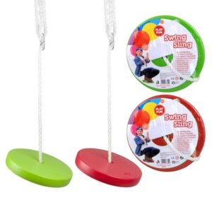 Playfun Swing Sling Tellerschaukel 28,5 cm