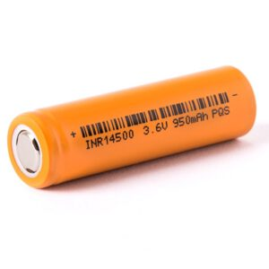 DLG INR14500-095 950mAh Akku Li-Ionen A