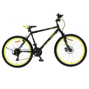 AMIGO Next Level Gelb 26 Zoll Mountainbike A