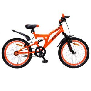AMIGO Racer 20 Zoll Mountainbike Orange A